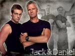 Jack and Daniel