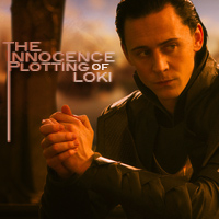 Innocence of loki by Gatewhale