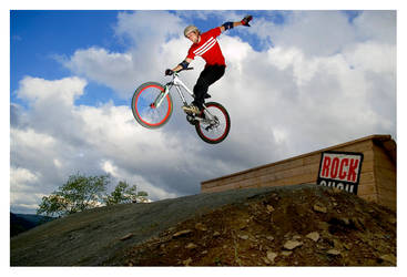 Dirtmasters Slopestyle no3 by runincircle