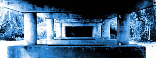 Water Under the Bridge by bit-v1