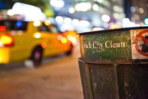 nyc keep it clean