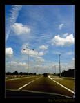 highway...
