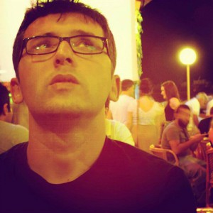 omertunc's Profile Picture