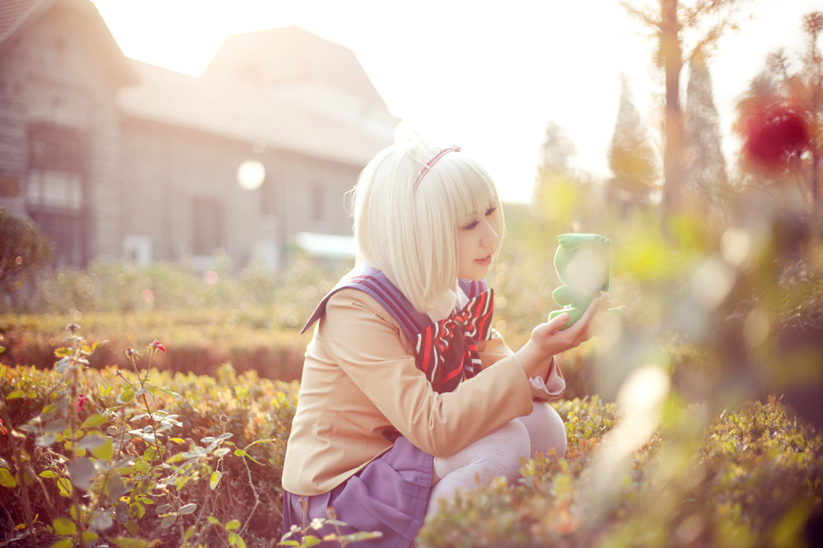 Ao no Exorcist - good morning dear by Phoenixiaoio