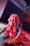 Future Diary - yuno 02