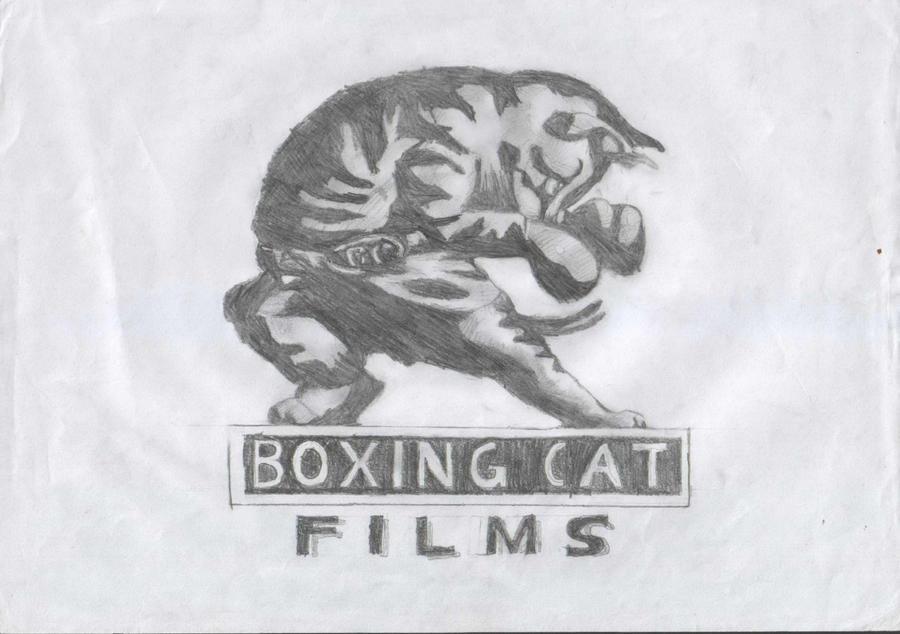 Boxing Cat Films logo