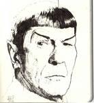 R.I.P. Mr Spock