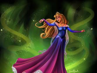 Sleeping Beauty: Maleficent's Power