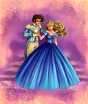 Cinderella and Charming