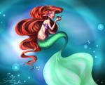 Mermay: The Little Mermaid