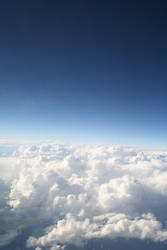 Cloud Stock 01 by ssecret-stock