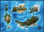 WoC - The World by Brissinge