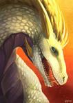 Your dragon here: Lady Tir