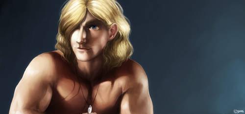 Blondie by Brissinge