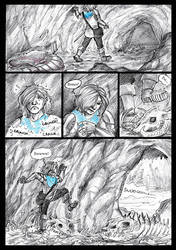 *REMADE* Dragon's nest: Page 7 by Brissinge