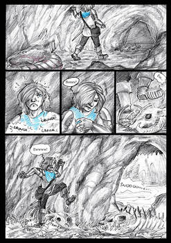 *REMADE* Dragon's nest: Page 7