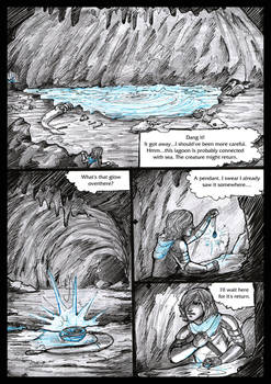 Dragon's nest: Page 8