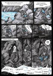 Dragon's nest: Page 9 by Brissinge