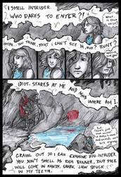 Dragon's nest: Page 11 by Brissinge