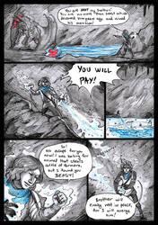 Dragon's nest: Page 14 by Brissinge