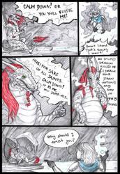 Dragon's nest: Page 15 by Brissinge