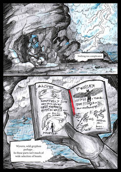 Dragon's nest: Page 4 *NEW VERSION!*