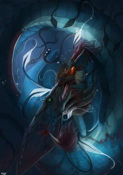 Kraken against 'Kraken'