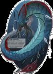 WoC beasts - Kraken