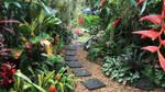 Garden by Brissinge