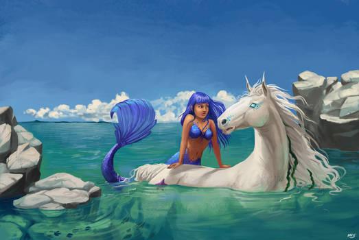 YCH: Siren