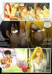Escaflowne short doujin page 5