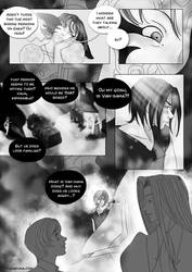 Looking out the window - page 3 by QuietDuna