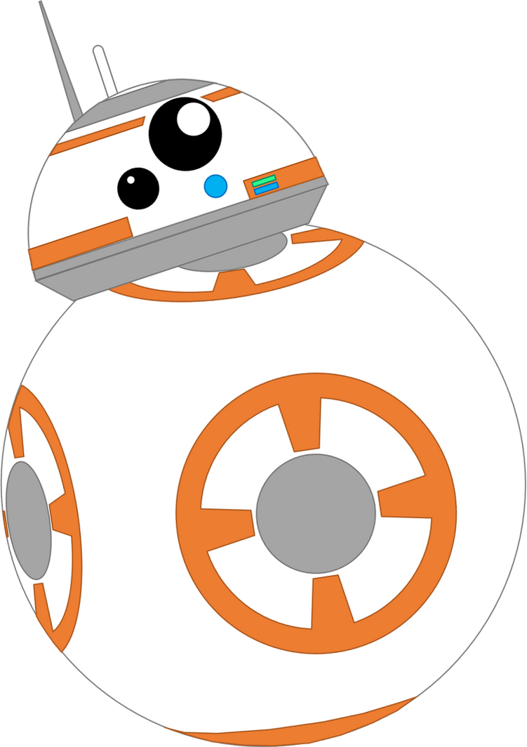 BB-8 by Coulden2017DX on DeviantArt Rolling Soccer Ball