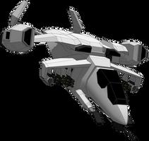 Odin Armed Forces - AV-16 Sparrow (2020 ver.)