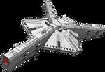 Rampage - Belial-class baseship