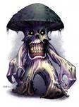 Deathcap Myconid