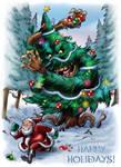 Christmas Past 2