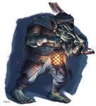 Gravedigger Troll