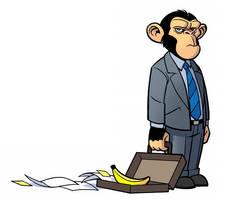 Monkey Business by D-MAC