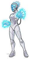 Madame Zero From FMW