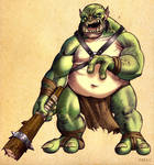 Skullcrusher Ogre
