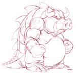 Midbus Sketch