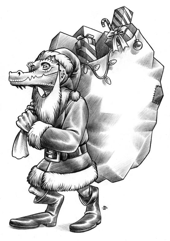 [Event] Kobold invázió - 5. szint felszabadítása Christmas_kobold_by_d_mac-d375irh