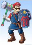 Mario: The Legend of Peach