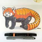 Red Panda Bot