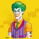 Joker - The Lego Batman Movie