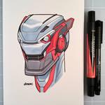 March of Robots Day 24: Hyundai Rally Bot