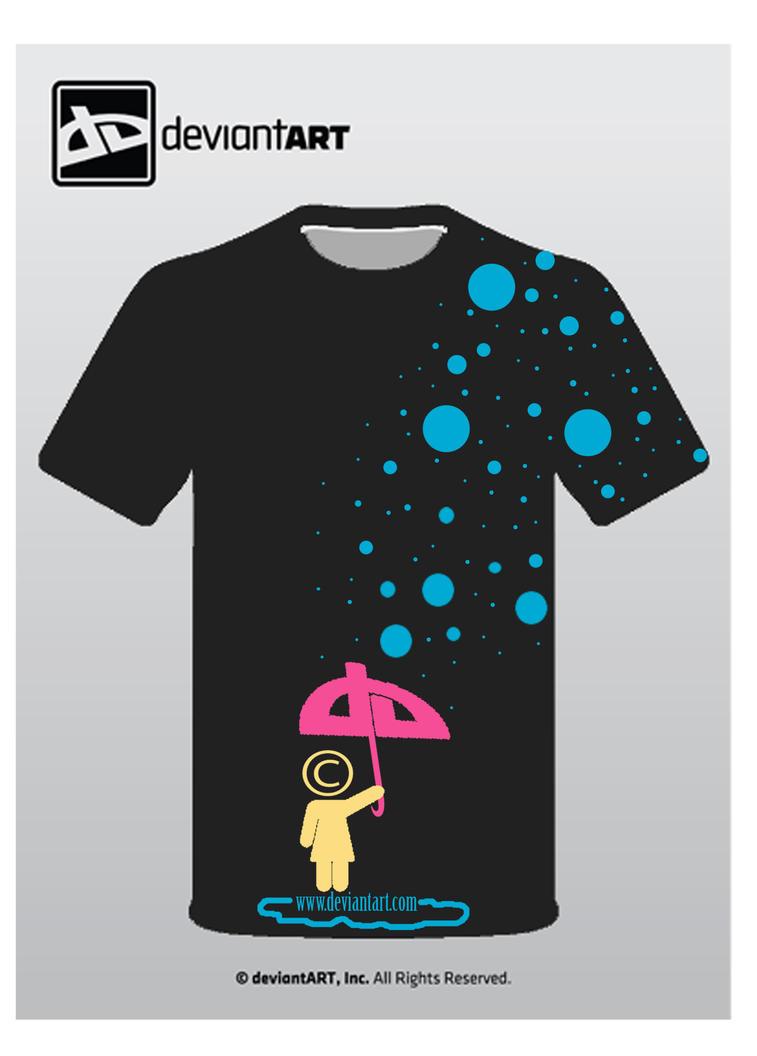 DA Rain by BH11305
