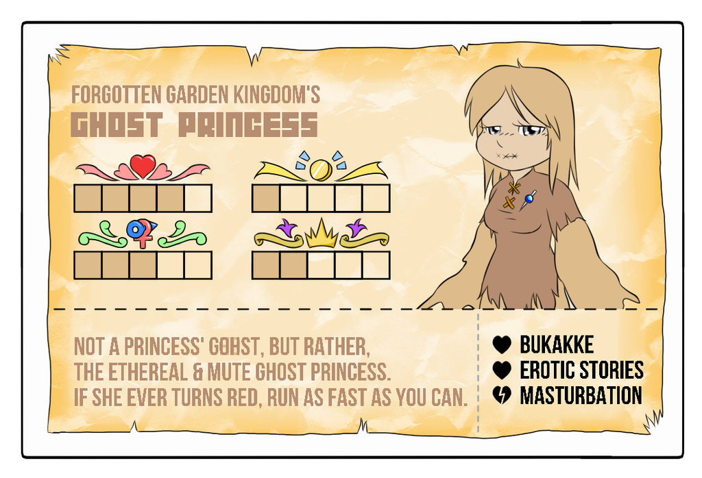 how to get ghost princess towergirls