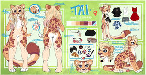 Reference sheet: Tai